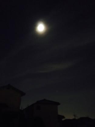 満月 - 1